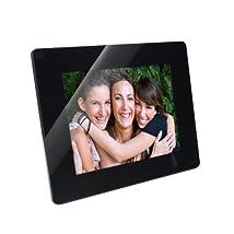 DFM842A 8-inch 800x600 Digital Photo Frame with 2GB Internal Memory