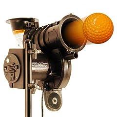Buy Heater Sports Power Alley Lite Bb Machine by Heater Sports