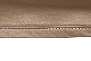 Protective Covers Weatherproof 3 Seat Wicker/Rattan Sofa Cover, Large, Tan from Protective Covers