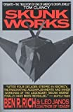 img - for Ben R. Rich: Skunk Works : A Personal Memoir of My Years of Lockheed (Paperback); 1996 Edition book / textbook / text book