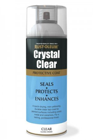 rust-oleum-crystal-clear-multi-purpose-spray-paint-lacquer-top-coat-gloss-2-pack
