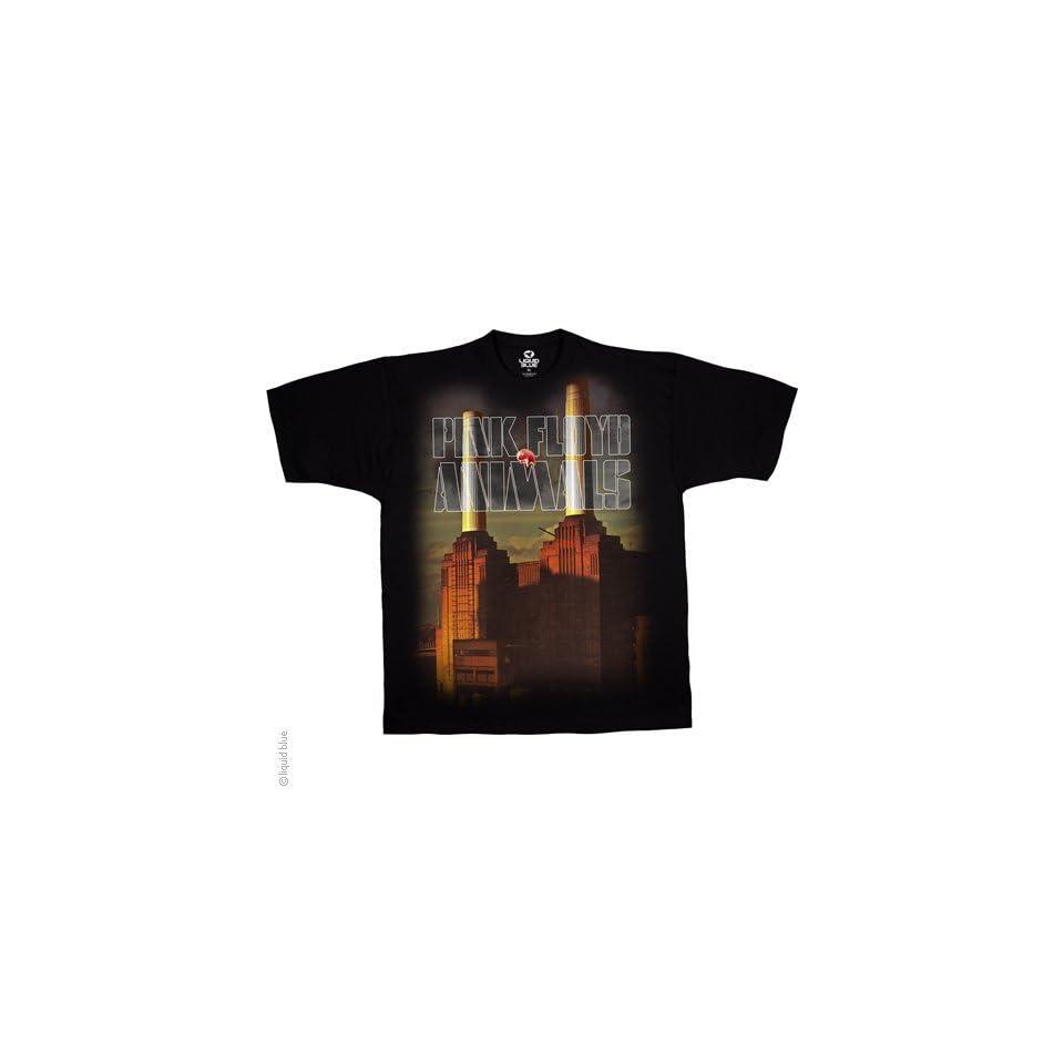 12a65716908bf Floyd The Barber Pink Floyd Mens T Shirt   Azərbaycan Dillər ...