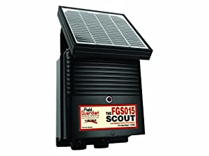 Field Guardian The Scout Solar Energizer, 0.15 Joule at Sears.com