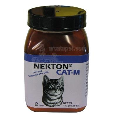 Nekton-Cat-Vm Feline Food Supplement 150G (5.29Oz)