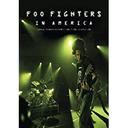 Foo Fighers - In America