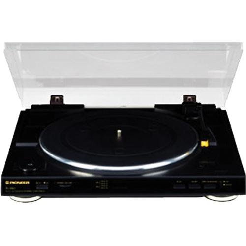 pioneer pl 990 automatic stereo turntable gosale price comparison results. Black Bedroom Furniture Sets. Home Design Ideas