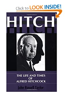 The Life And Times And Alfred Hitchcock   - John Russell Taylor