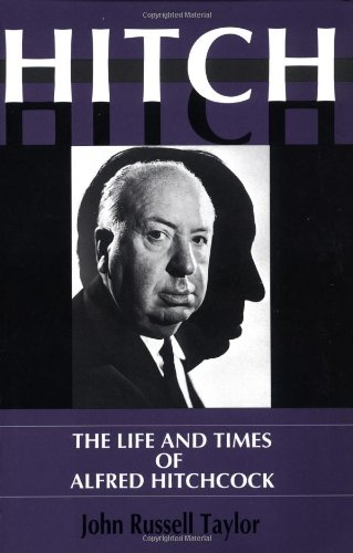 Alfred Hitchcock IMDb Top 250 movies - March 23, 2017