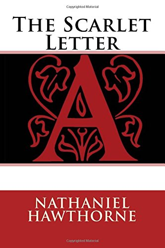 The Scarlet Letter ISBN-13 9781512090567