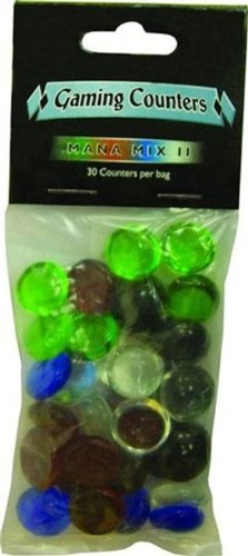 Dragon Shield - Gaming Counters Trans Assortment Game - 1