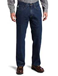Carhartt Men's Relaxed Straight Denim…