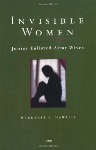 Invisible Women: Junior Enlisted Army Wives PDF