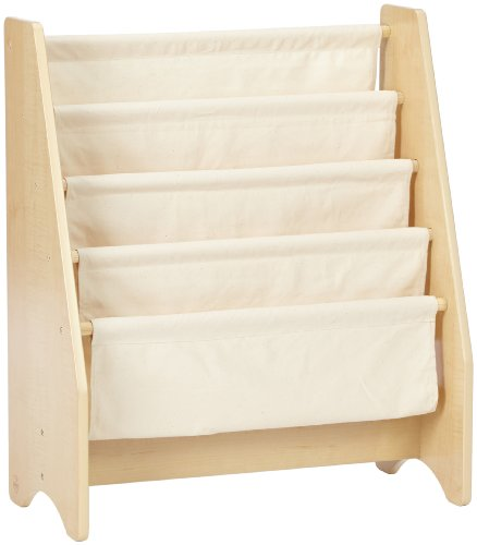Kidkraft Sling Bookshelf 14221 Furniture (Natural)