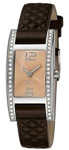 Esprit Damen-Armbanduhr esplanade Analog Quarz ES103692002