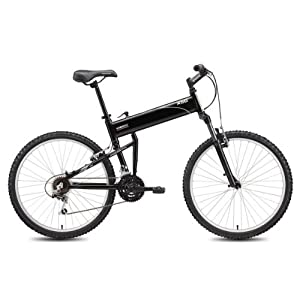 Montague SwissFolding Bike X50 20