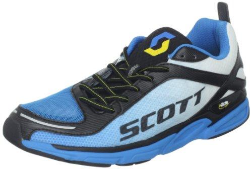 e15dcfd8f17e3 Feature of Scott Running Men s Eride Support 2 Running Shoe White Blue 13 M  US
