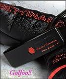 ベティナルディ BETTINARDI 2016 スタジオリザーブ シリーズ パター (35.75インチ, JAM WIDE-F ハニカムフェース)