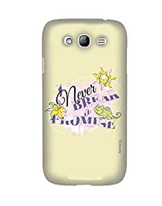 Pick pattern Back Cover for Samsung Galaxy Grand I9082