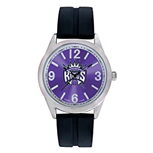 Sacramento Kings Varsity Watch by Game Time