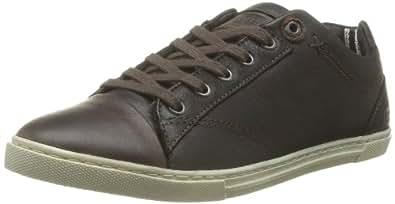 Levi's Idaho, Baskets mode homme - Noir (Regular Black 59), 46 EU (12 UK)