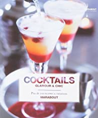 Cocktails par Joanna Farrow