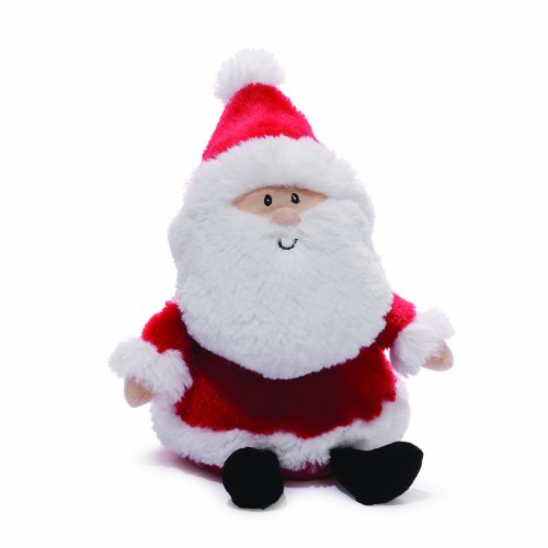 Gund Christmas Santa Clause Plush - 1