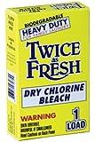 Twice as Fresh Dry Chlorine Bleach - Coin Vend