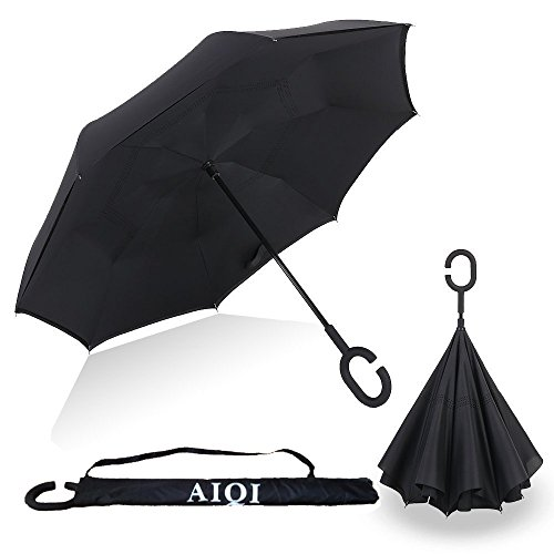 double-layer-inverted-umbrella-by-aiqi-strong-waterproof-uv-protection-windproof-sunny-or-rainy-amph