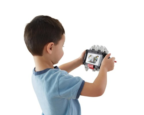 Fisher-Price Imaginext Batwing iPhone Case