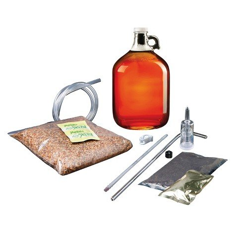 Sharper-Image-Beer-Making-Kit