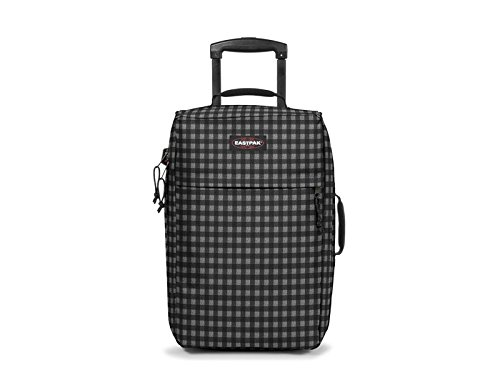 Eastpak Valigia Trolley Traffik Light Colore Checksange Black