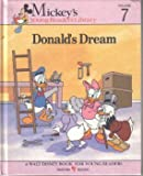 Donald's Dream (Mickey's Young Readers Library, 7) (0553056220) by Justine Korman