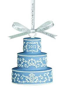 Amazon.com - Wedgwood 2012 Holiday Annual Our 1st ...