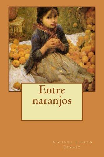 Entre Naranjos descarga pdf epub mobi fb2