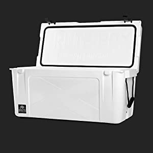 Buy Brute Outdoors 500301 75 Quart 35 x 16.25 x 17.5 White Sports Cooler by Brute Outdoors