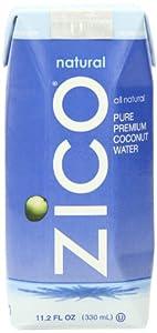 Aqua Coco 100% Natural Coconut Water - FoodBev Media