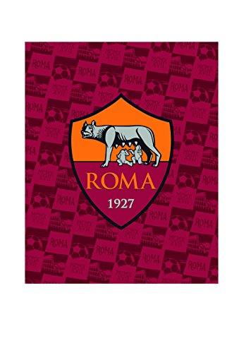 roma-plaid-pile-poliestere-bordeaux