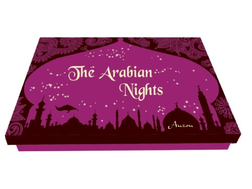 The Arabian Nights Box