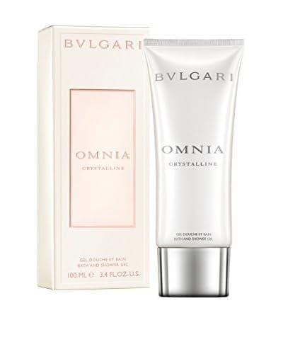 Bvlgari Espuma de Ducha Omnia Crystalline 100.0 ml