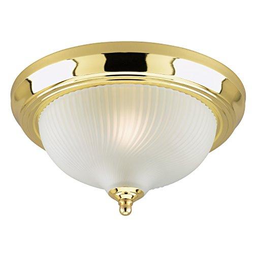 Westinghouse #66327 11-1/4 Pb Ceiling Fixture