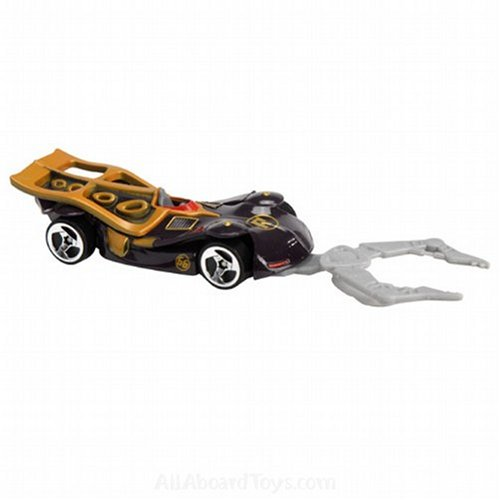 Hot Wheels: Speed Racer GRX with Spear Hooks Race Vehicle
