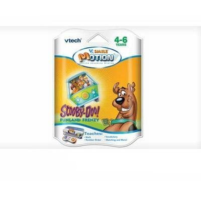 VTech - V-Motion: Scooby Doo - 1