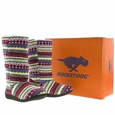 Rocket Dog Women's Honeypup Boot