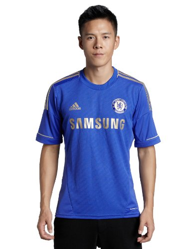 CHELSEA 2012/2013 Adult Home Shirt, L