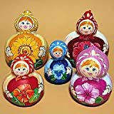 Kids- Gourds Russian
