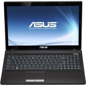 ASUS K53Uシリーズ 15.6型 LEDバックライト AMD E450 ノートPC ダークブラウン K53U-SXE450