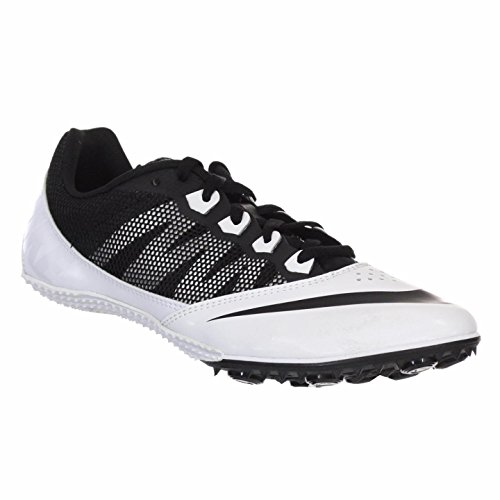 Nike Zoom Rival S 7 Mens Lace Up Running Cleat With Removable Spikes Track Shoes (8.5 M) (Spikes Running Nike Rival D compare prices)
