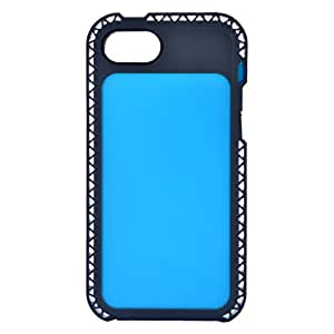 Generic Mobilecases For Iphone 5/5S (Black& Blue)