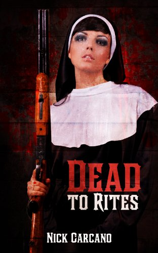 Dead to Rites (Occult .45 Book 2)