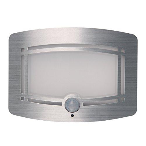Signstek 10 LED Wireless Light-operated Motion